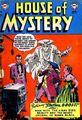House of Mystery v.1 17
