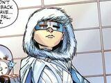 Ice Princess (Prime Earth)
