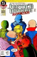 Justice League America Annual 4