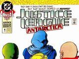 Justice League America Annual Vol 1 4