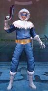 Leonard Snart DC Unchained 0001
