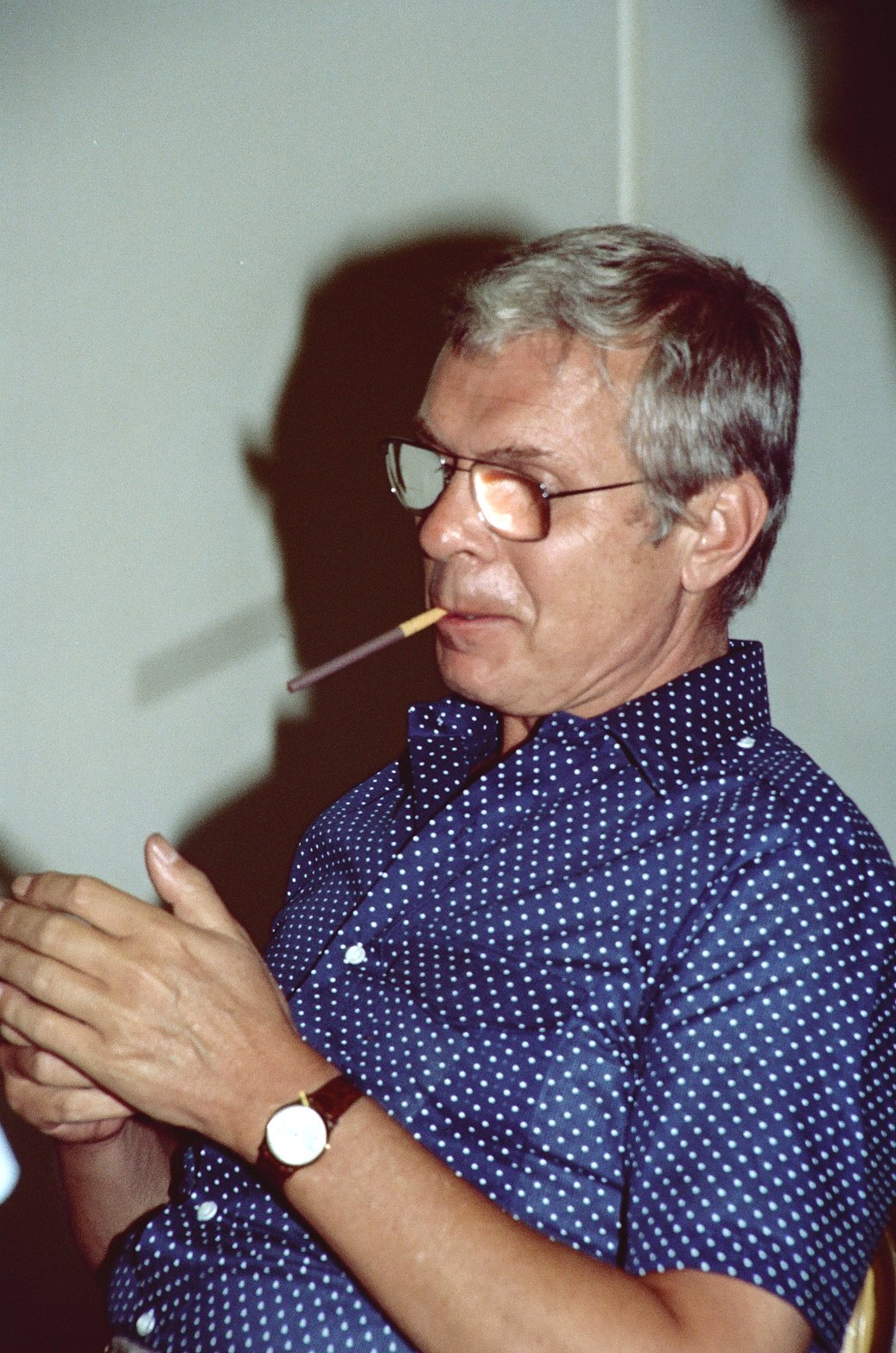 Leonard Starr