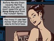 Ma-sha Dean Gotham High 0001