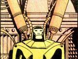 Manhunter Highmaster (New Earth)