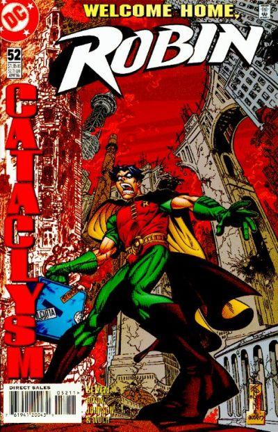 Robin Vol 2 52