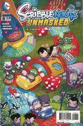 Scribblenauts Unmasked A Crisis of Imagination Vol 1 8