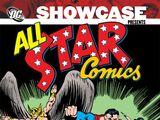 Showcase Presents: All-Star Comics Vol. 1 (Collected)