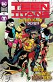 Teen Titans Vol 6 42