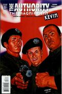 The Authority The Magnificent Kevin Vol 1 3