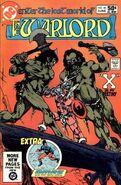 Warlord Vol 1 46