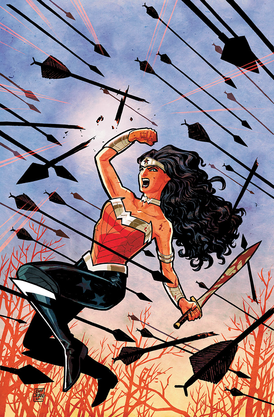 Wonder Woman Vol 4 1 Solicit.jpg