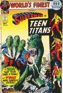 World's Finest Comics 205