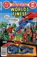 World's Finest Comics 269