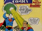 Action Comics Vol 1 254