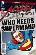 Action Comics Vol 2 35