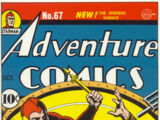 Adventure Comics Vol 1 67