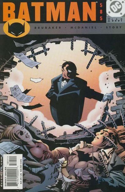 Batman Vol 1 585