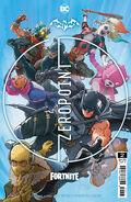 Batman Fortnite Zero Point Vol 1 2