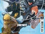 Batman/Fortnite: Zero Point Vol 1 2