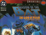 Batman: Shadow of the Bat Vol 1 16
