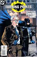 Batman Turning Points 5