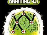 Brainiac 417 (DC One Million)