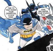 Bruce Wayne II Lil Gotham 001