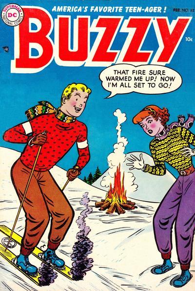 Buzzy Vol 1 62