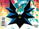 Convergence: Batman and the Outsiders Vol 1 2