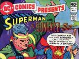 DC Comics Presents Vol 1 21