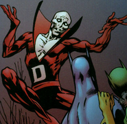 Deadman The Nail 001