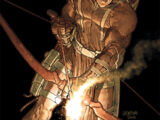 Green Arrow and Black Canary Vol 1 16