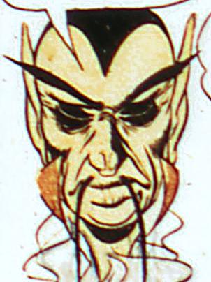 Head (Earth-Two)