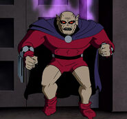 Jason Blood DCAU 003