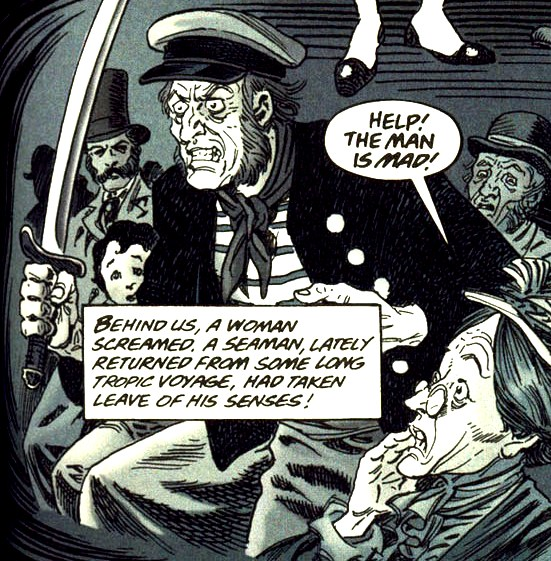 Joe Chill (Batman of Arkham)