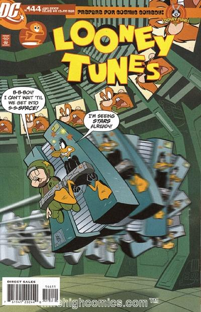 Looney Tunes Vol 1 144