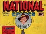 National Comics Vol 1 44