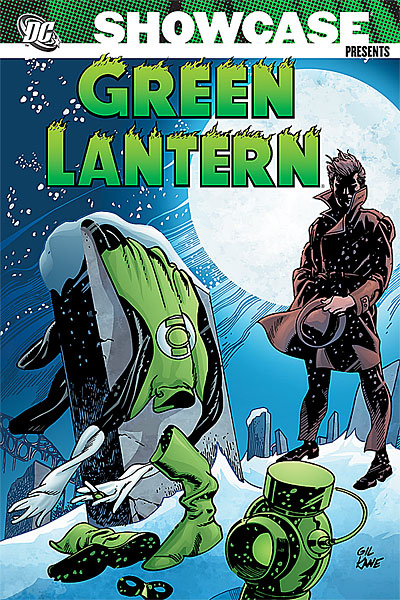 Showcase Presents: Green Lantern Vol. 4 (Collected)