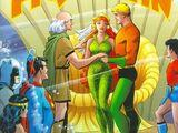 Showcase Presents: Aquaman Vol. 2 (Collected)