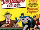 Star-Spangled Comics Vol 1 94