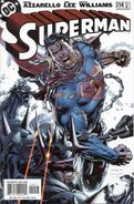 Superman v.2 214