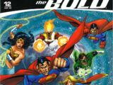 The Brave and the Bold Vol 3 12