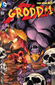 The Flash Vol 4 23.1 Grodd