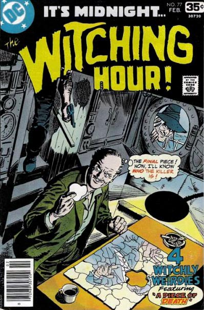 The Witching Hour Vol 1 77