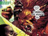Tyran'r (Prime Earth)