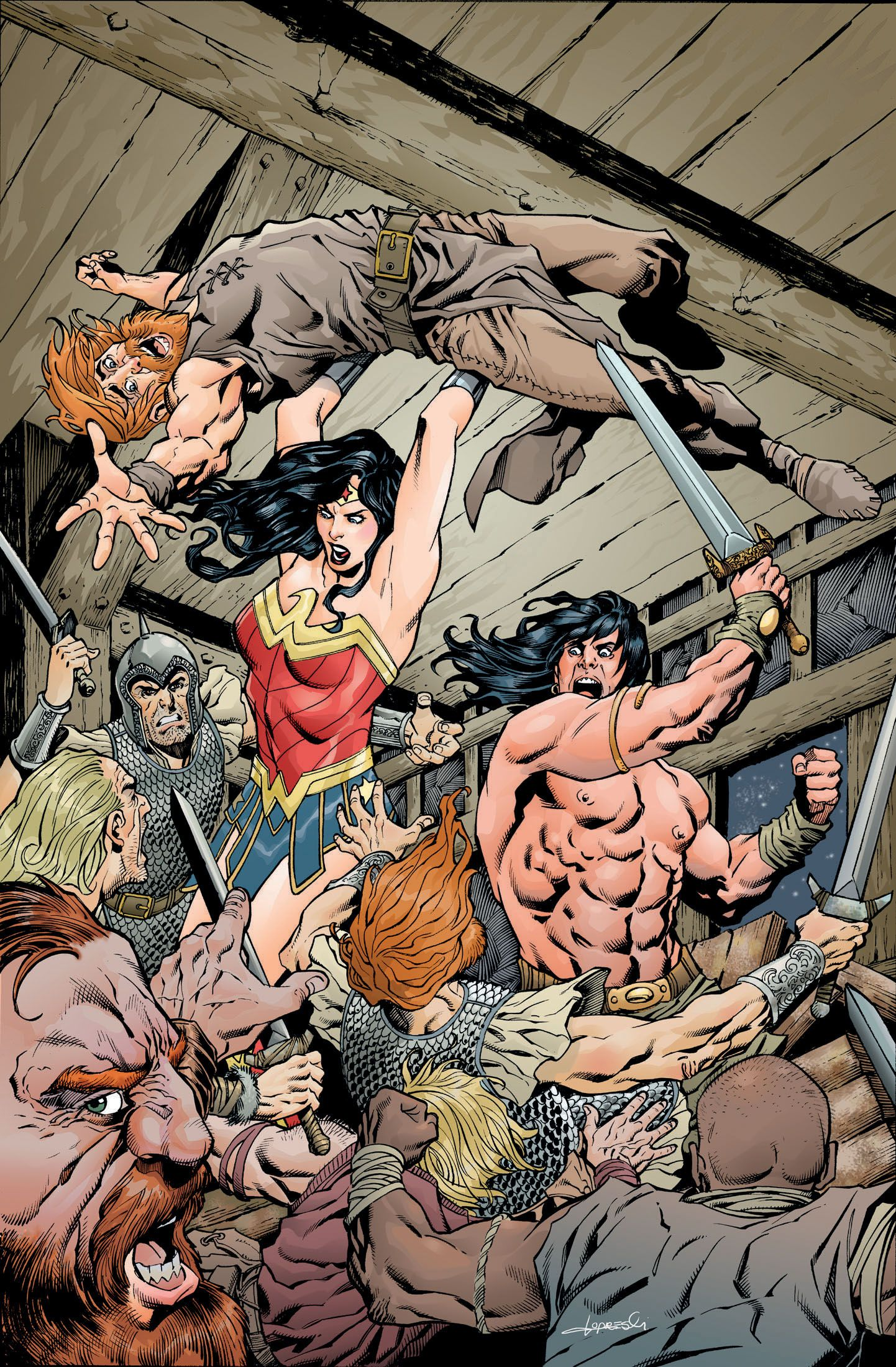 Wonder Woman Conan Vol 1 4 Textless Variant.jpg