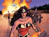Diana of Themyscira (Prime Earth)/Gallery