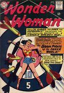 Wonder Woman Vol 1 156