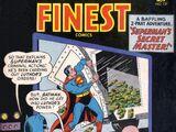 World's Finest Vol 1 137