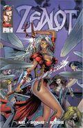 Zealot Vol 1 1